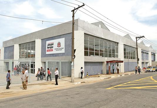Poupatempo na Cidade Ademar é finalmente inaugurado