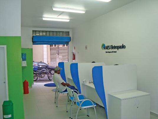 Eletropaulo inaugura loja de atendimento na Praça da Árvore