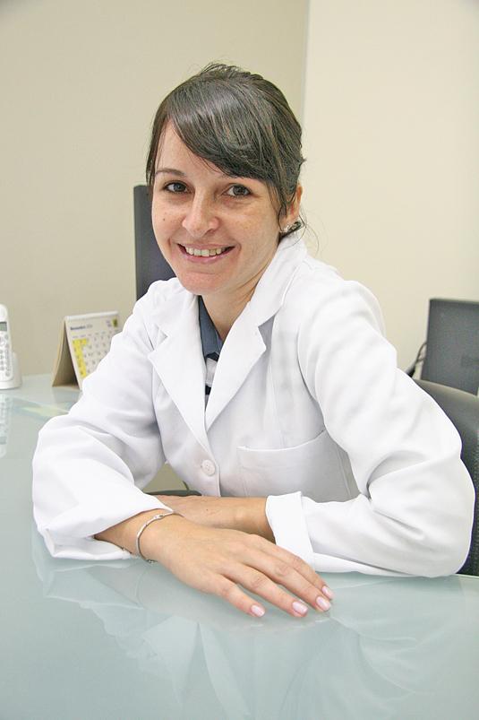 Dra. Priscila Alves