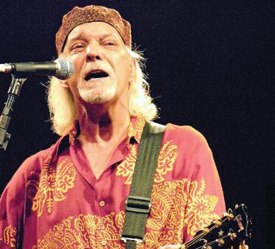 Zé Geraldo faz show na Auditório do Ibirapuera para gravar novo CD