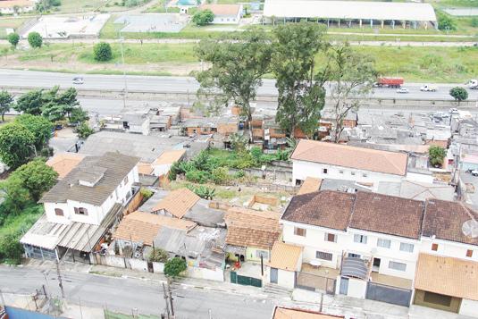 Avenida Roberto Marinho: prolongamento tem licença
