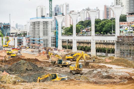 alckmin monotrilho linha 17 ouro