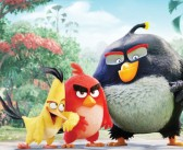 Angry Birds: agora nos cinemas