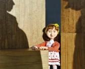 Espetáculo de bonecos discute descoberta de relações da criança no mundo