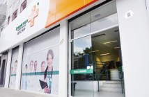 A unidade Jabaquara fica na Avenida Jabaquara, 1.327- próxima às estações Saúde e Praça da Árvore do metrô