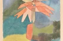 Paul_Klee_Jovem_palmeira_1929