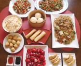 Comida chinesa: restaurante cria rodízio