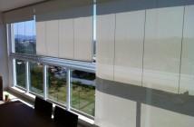 tela solar