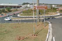 Alças de acesso ao viaduto terão que ser refeitas
