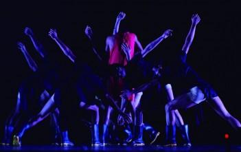 Dança de Joinville
