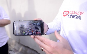 Planalto Paulista terá mais câmeras