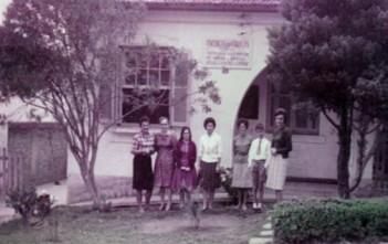 Escola no Jabaquara