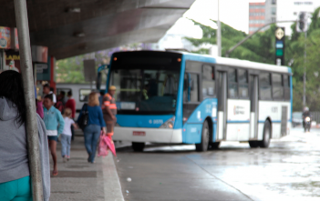 Terminal Ana Rosa
