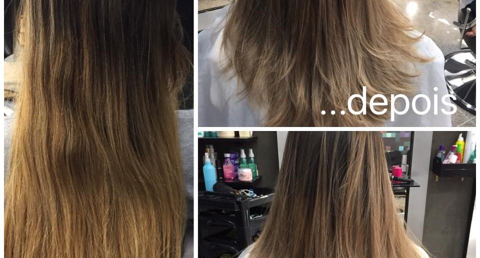 Cuidar dos cabelos