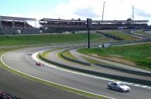 Transporte para F1