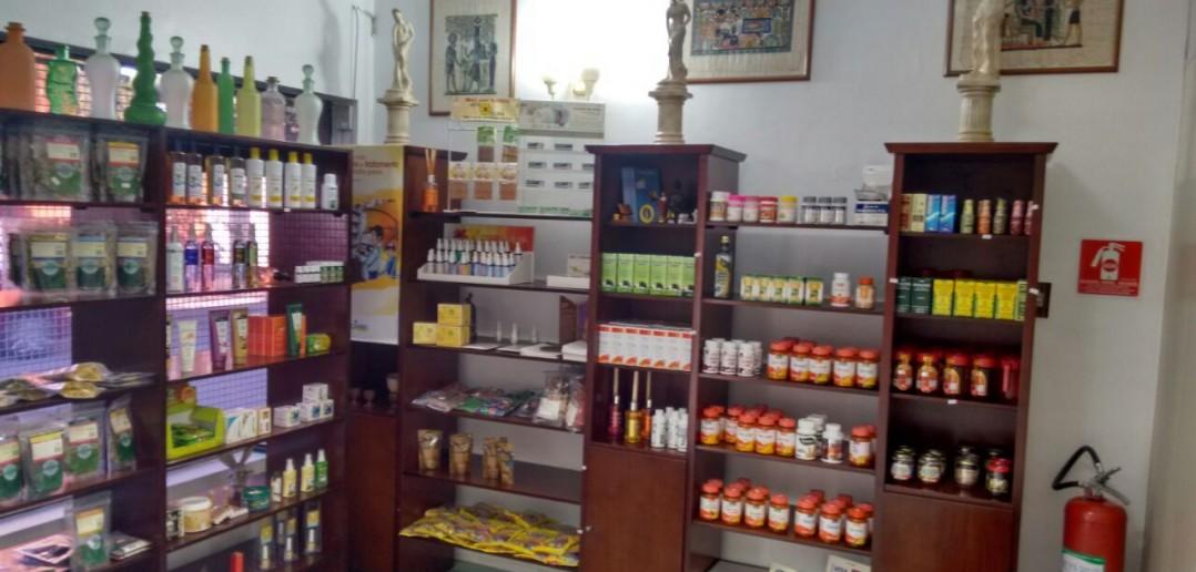 farmácia manipulação ilúmina