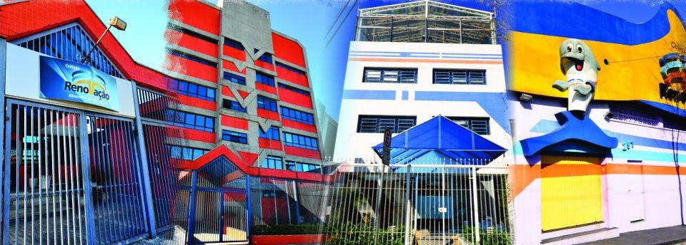 Colégio Renovação