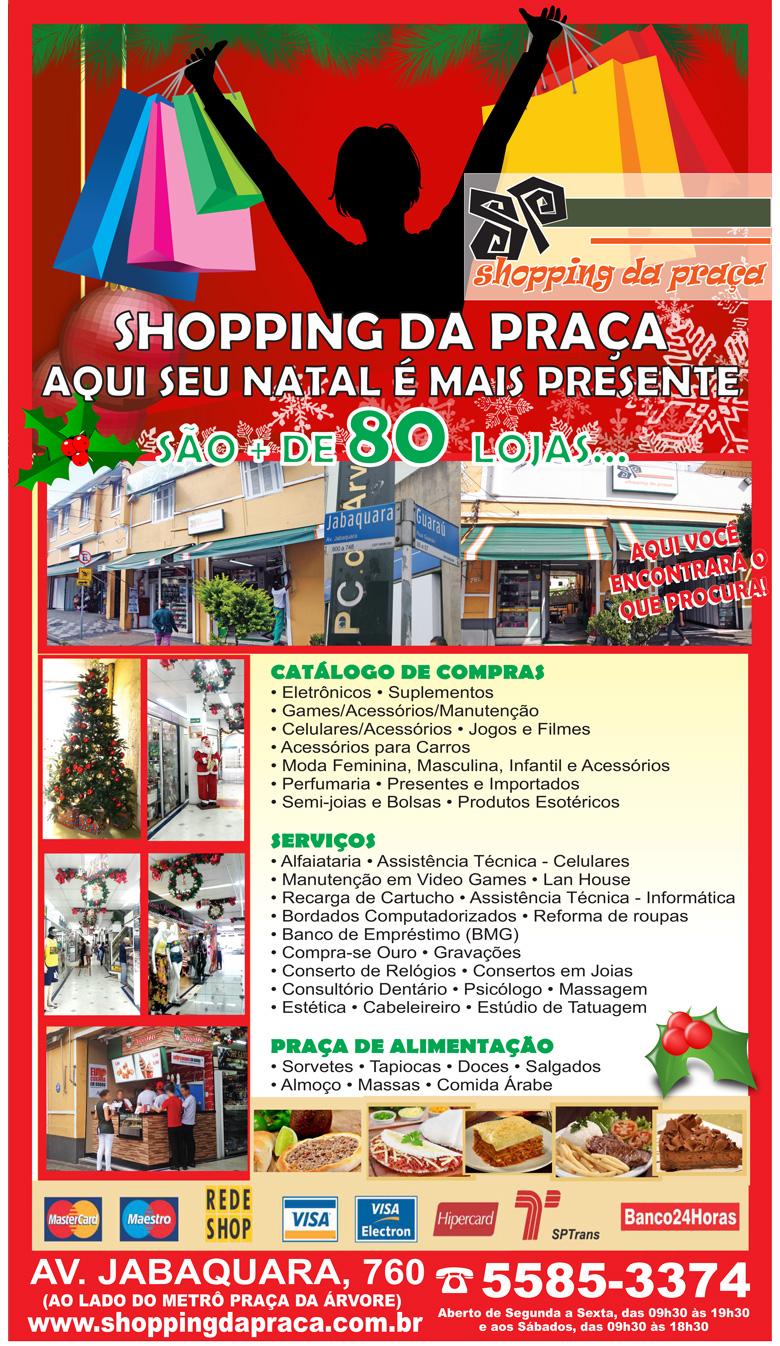 """""""shopping-da-praca"""