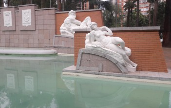 Cidade de Milão