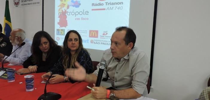 Fórum discutiu alcance da mídia regional