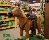 "Vila Mariana ganha ""Oba Farm"""