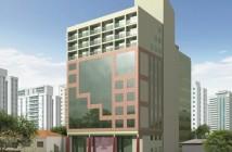 Novo hospital universitário vai concentrar ambulatórios em novo prédio na Rua Botucatu