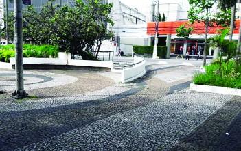 Largo Ana Rosa