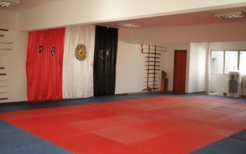 Pa Kua tem unidade na Rua Domingos de Morais, próximo à estação Santa Cruz