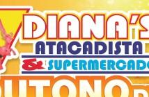 diana's