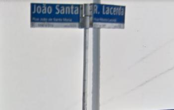 João Santa Maria