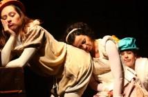 As Três Mulheres Sabidas, Cia Dedeo de Prosa. Foto: Tuca Fanchin/Divulga'ão