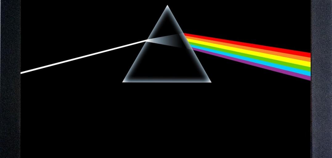 Dark Side of The Moon: disco do Pink Floyd é um dos que podem ser encontrados em vinil na Toca do Vinil, Sebo do João Bauru