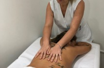 massagem pós-operatória