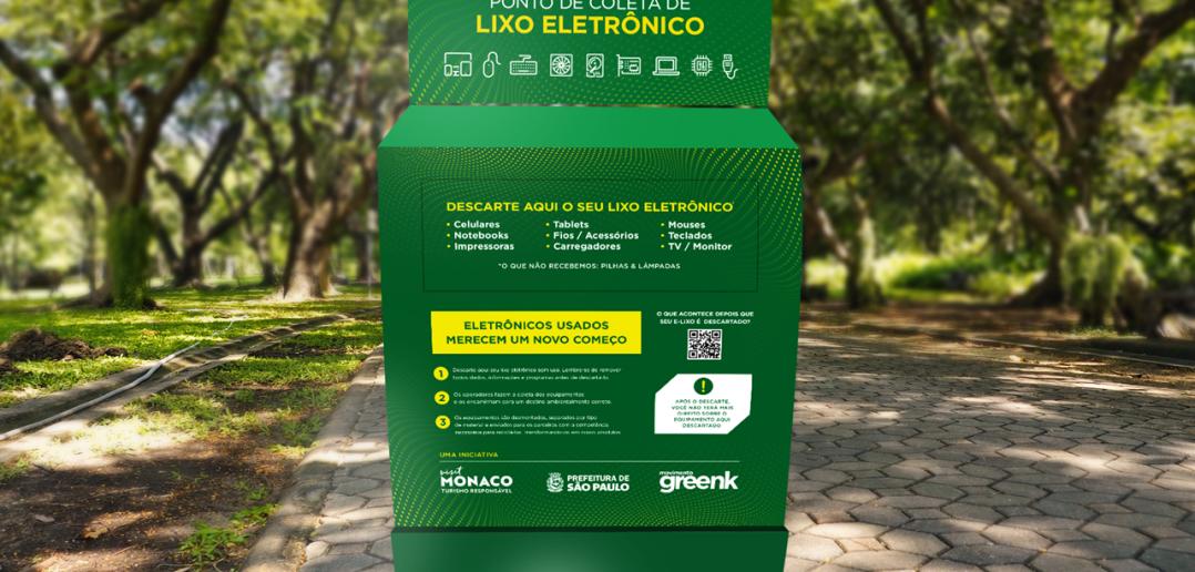 Foto: GreenK/Divulgação