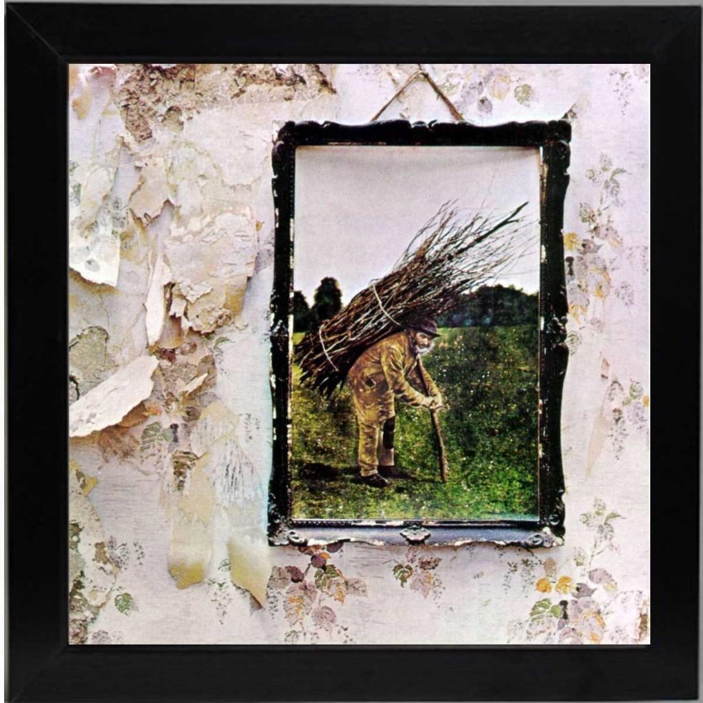 Led Zeppelin vinil