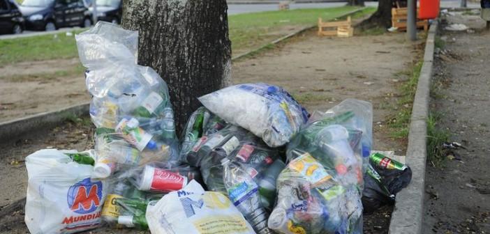 ATENÇÃO: Coleta de lixo está suspensa na cidade