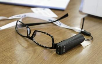 óculos especial