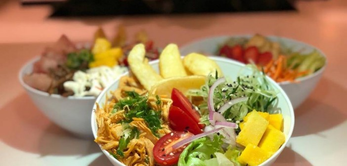 Poke: comida havaiana é nova moda