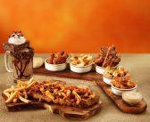 """Outback oferece menu especial: """"Encontro dos Favoritos"""""""