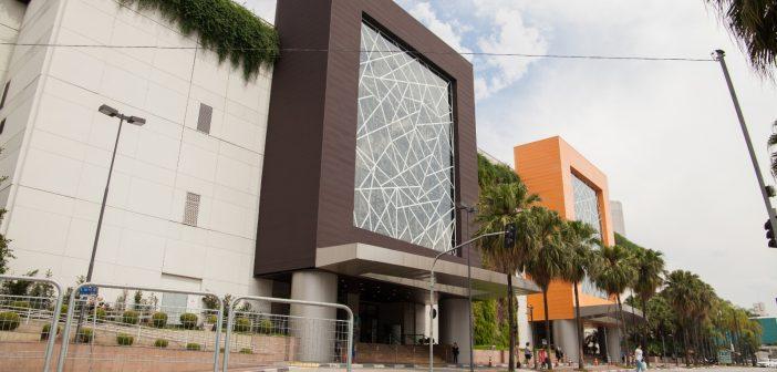 Revitalizado, Plaza Sul Shopping inaugura dia 22