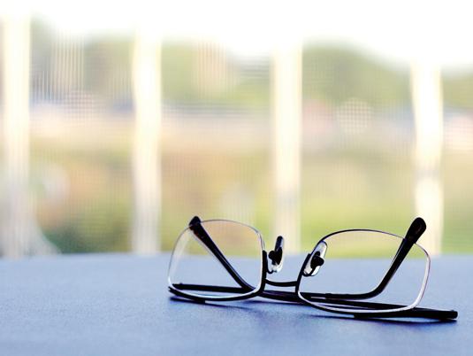 443f2e681 Doe óculos usados em bom estado - Jornal São Paulo Zona Sul