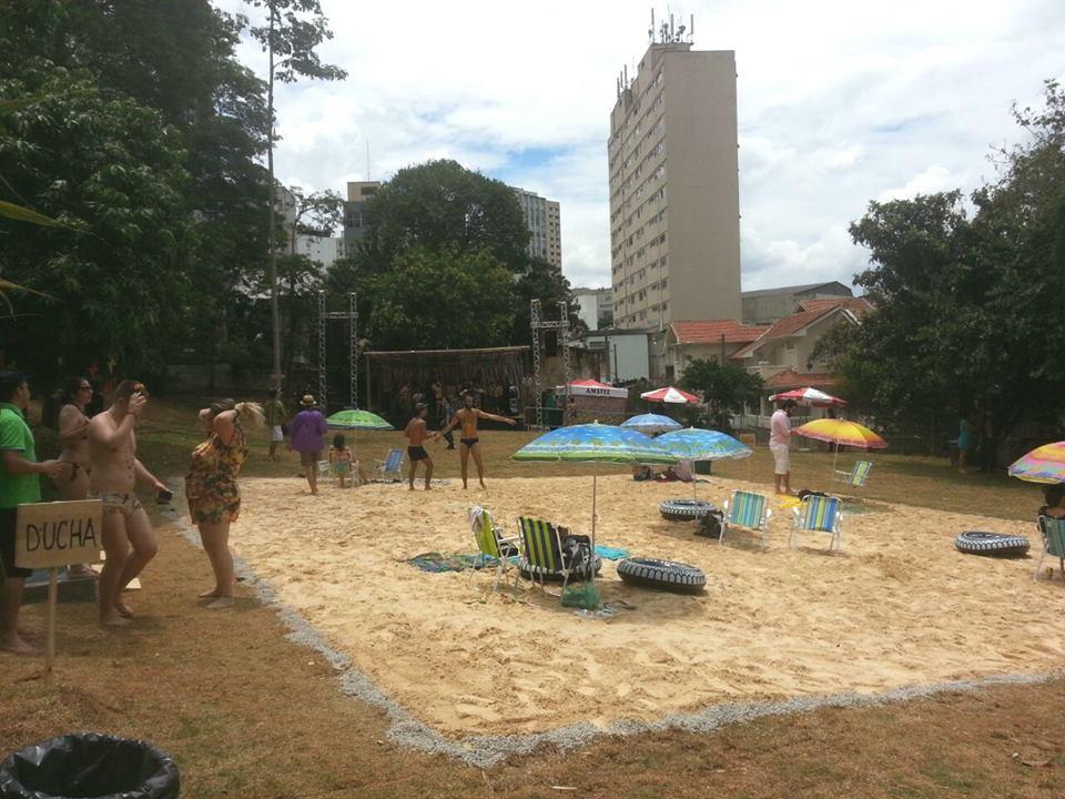 9b1f19c832d2 Cidade de São Paulo também tem praia pública - Jornal São Paulo Zona Sul