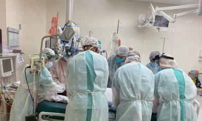 Aumento Casos Coronavirus