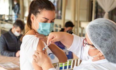 posto vacinação indianópolis